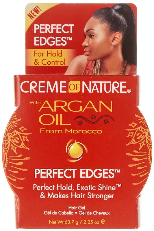 Creme of Nature Argan Oil Perfect Edges Control