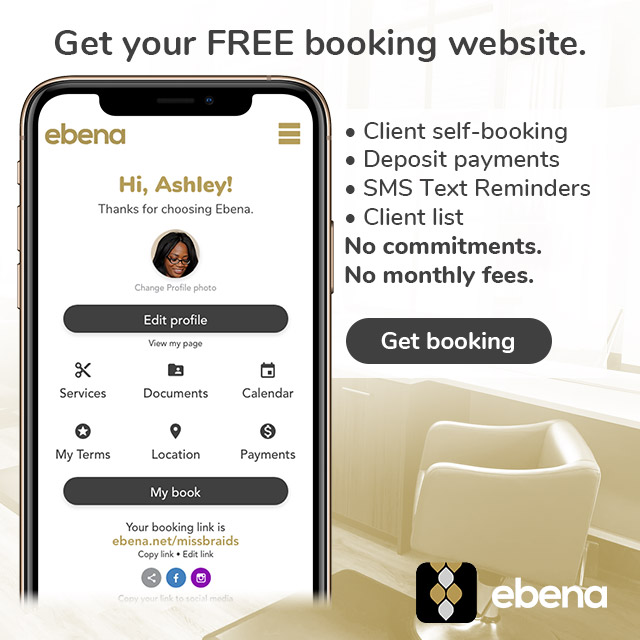 Get Appointment Booking App