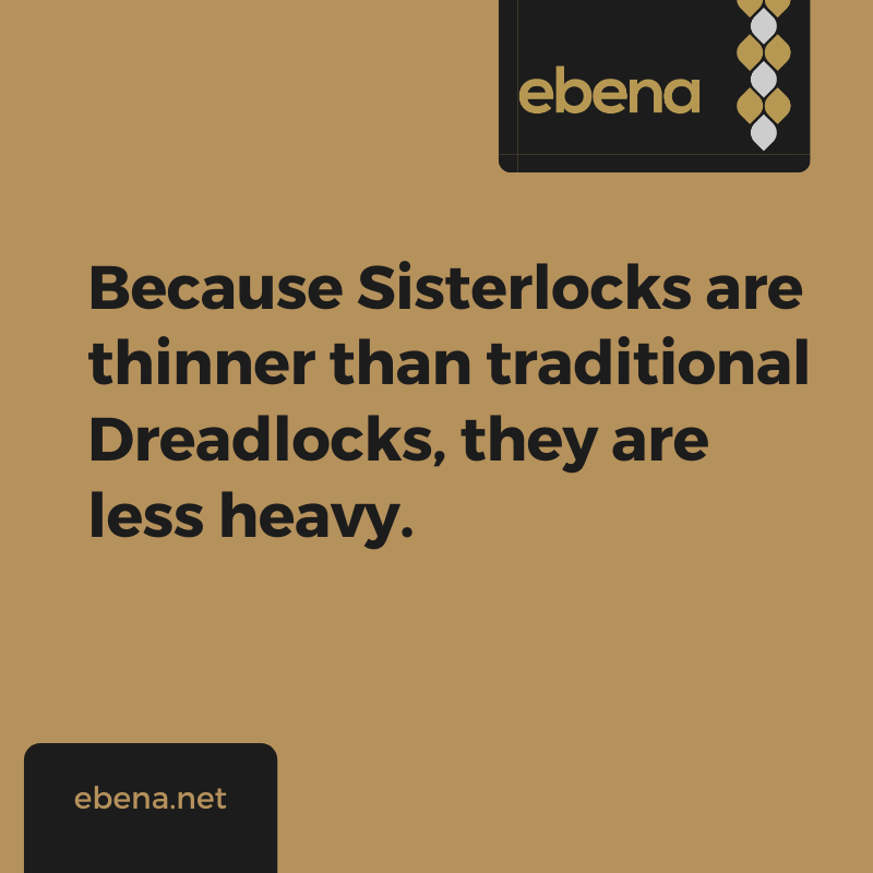 dreadlocks vs sisterlocks
