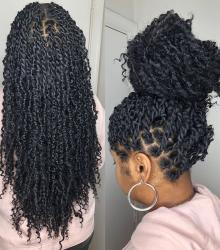 Ebena Passion twists